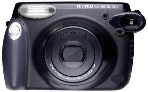 Fujifilm Instax 210 Appareils photo a impression instantanee compact Argentiques - Charonbelli's blog mode et beaute