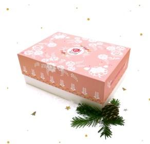 Kitchen Trotter - Christmas Edition - Charonbelli's blog mode et beaute
