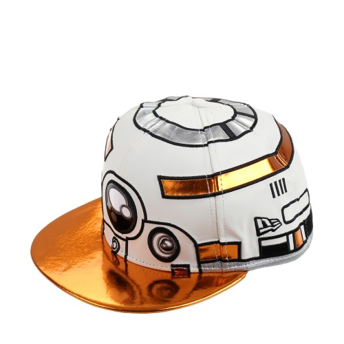 New Era X Star Wars - Colette - Star Wars episode 7 Le Reveil de la force - Charonbelli's blog mode