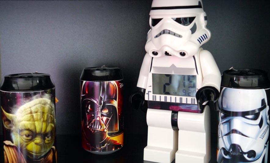 Star Wars episode 7 - Le reveil de la force - Photo à la Une - Charonbelli's blog mode