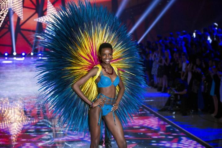 Victoria's Secret fashion show 2015 (4) - Charonbelli's blog mode