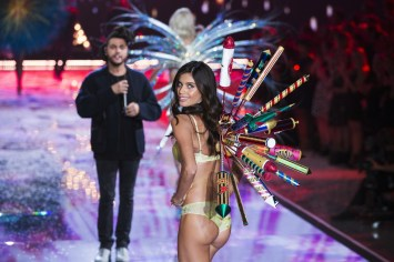 Victoria's Secret fashion show 2015 (5) - Charonbelli's blog mode