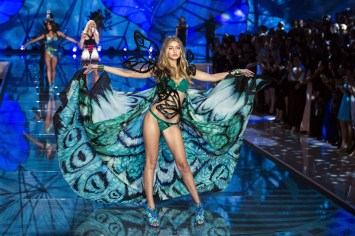Victoria's Secret fashion show 2015 (6) - Charonbelli's blog mode