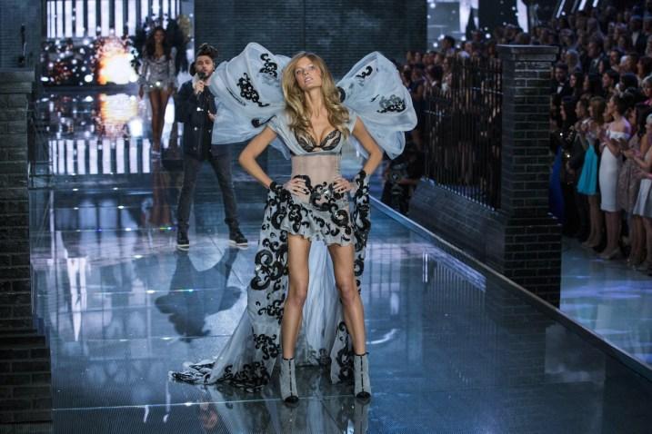 Victoria's Secret fashion show 2015 (8) - Charonbelli's blog mode