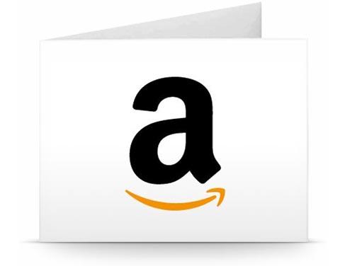 Vite un cadeau de dernière minute ! - Chèque cadeau Amazon - Charonbelli's blog mode et beauté