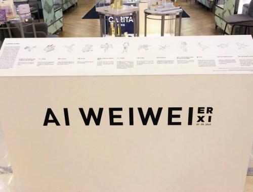 Ai-Weiwei-Le-Bon-Marche-Paris-Charonbellis