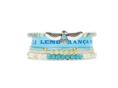 Bracelet-Minibird-Hipanema-Charonbellis