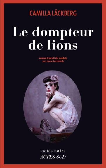 Le-dompteur-de-lions-Camilla-Lackberg-Charonbellis