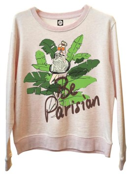 Sweat-rose-Be-Parisian-Charonbellis