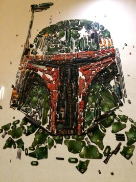 Boba-feet-Star-Wars-identities-exhibition-O2-London-Charonbellis
