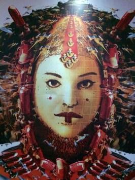 Padme-Amidala-Star-Wars-identities-exhibition-O2-London-Charonbellis