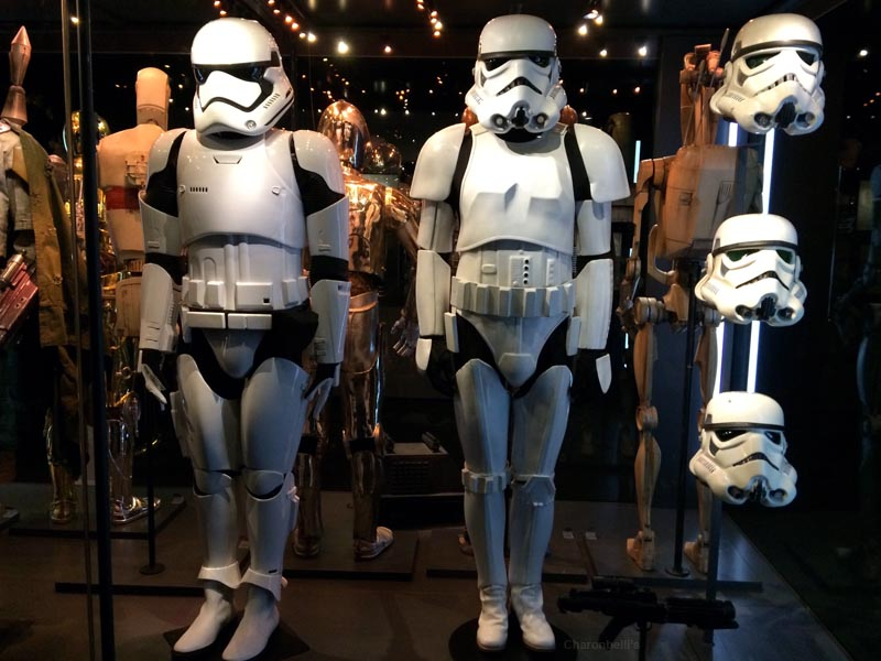 Stormtrooper-Star-Wars-identities-exhibition-O2-London-Charonbellis