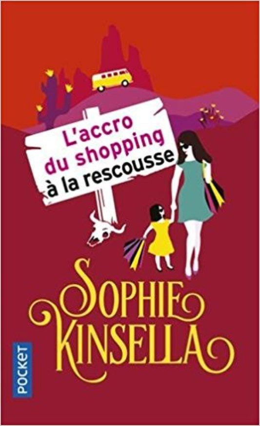 Sophie-Kinsella