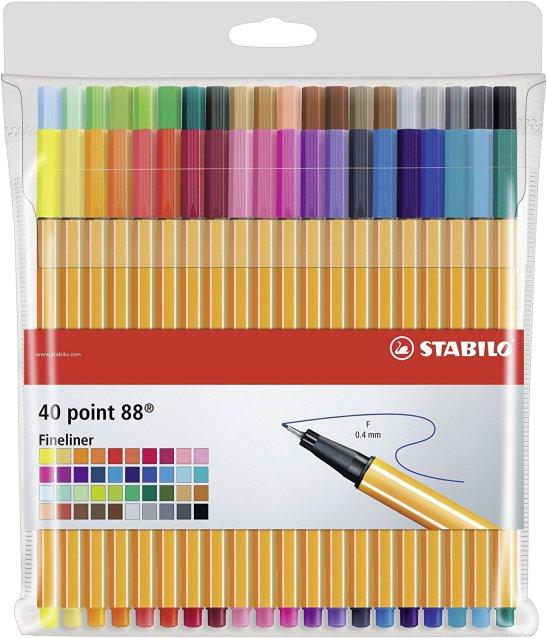 Stabilo-pointes-fines-Charonbellis
