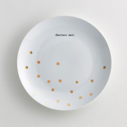 Assiettes-polka-dot-gold-Klubber-La-Redoute-Interieurs-Charonbellis