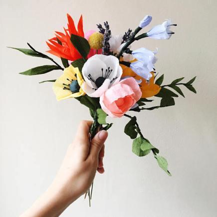 Bouquet-papier-colore-Rachel-Emma-Studio-Charonbellis