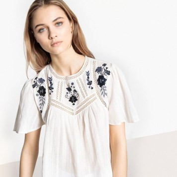 Blouse-large-brodee-La-Redoute-Collections-Charonbellis