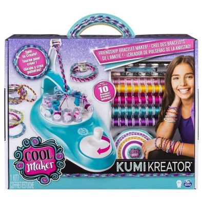 Kit-creatif-Kumi-Kreator-Cool-Maker-Charonbellis