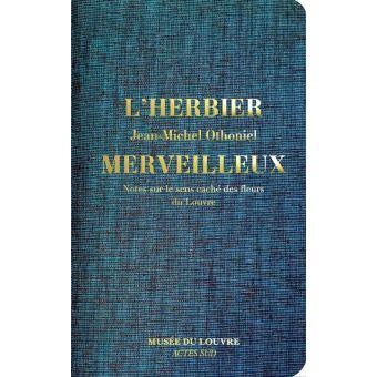 L-herbier-merveilleux-notes-sur-le-sens-cache-des-fleurs-du-louvre-Jean-Michel-Othoniel-Charonbellis