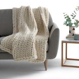 plaid-tricot-Lapland-La-Redoute-interieurs-Charonbellis