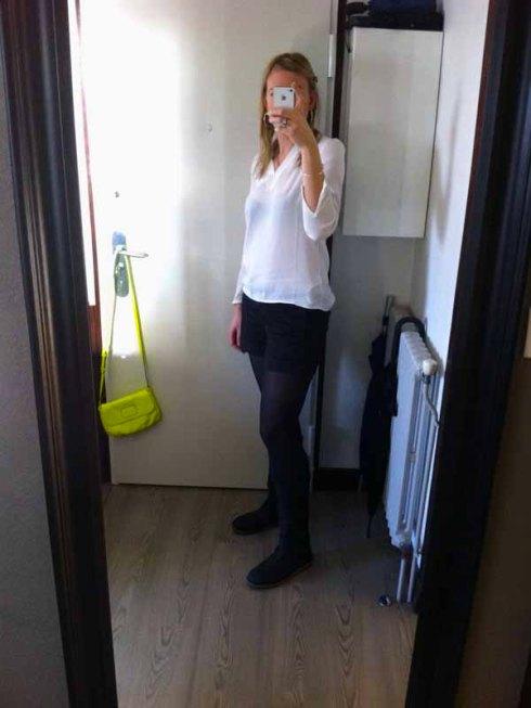 Mon sac Flap Percy Marc Jacobs, mon chouchou du moment (2) - Charonbelli's blog mode