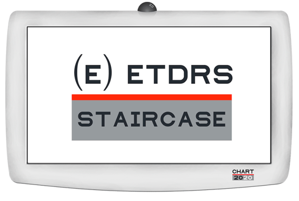 ETDRS Test Monitor