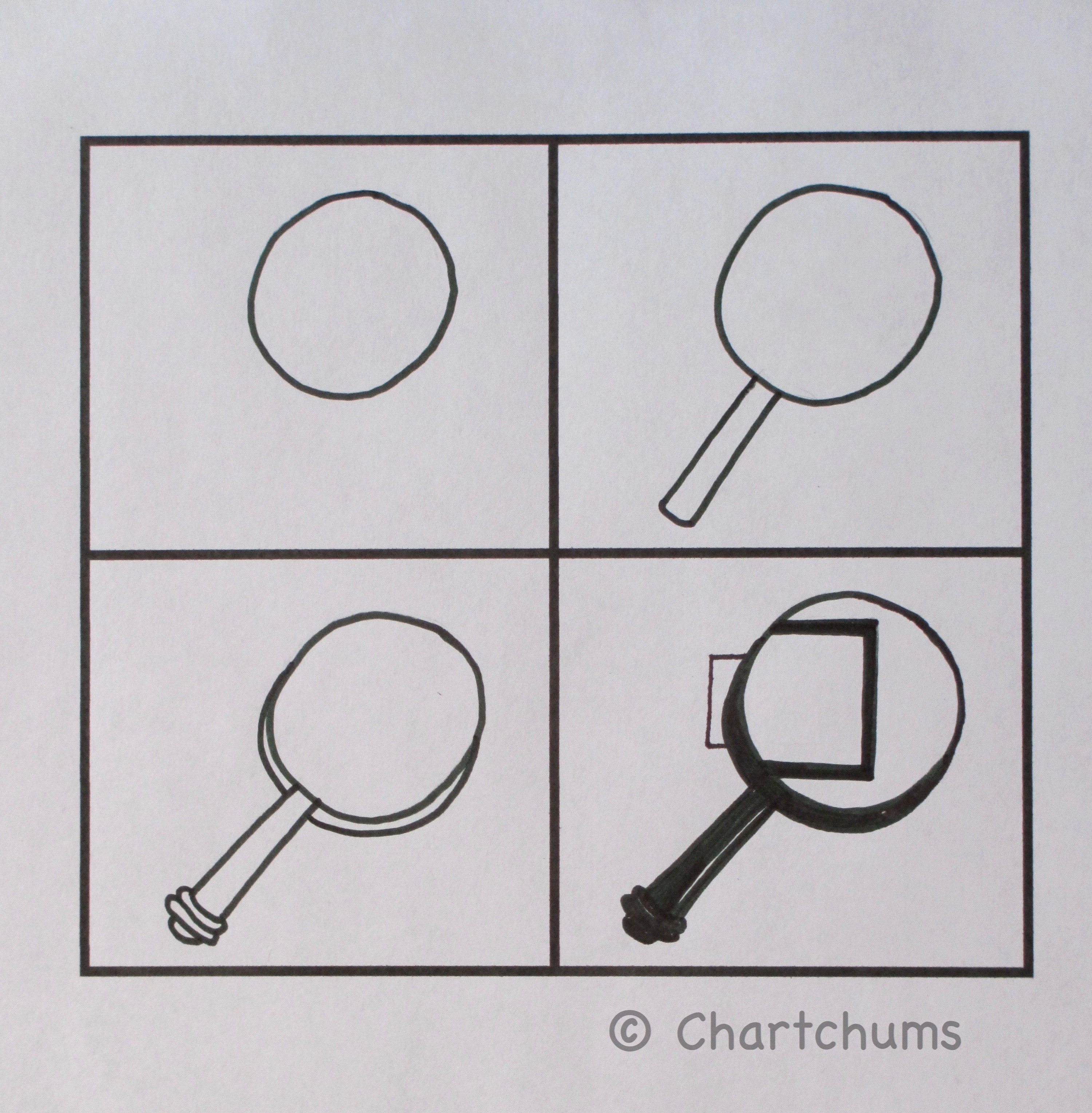 20 Fantastic Ideas Magnifying Glass Drawing For Kids