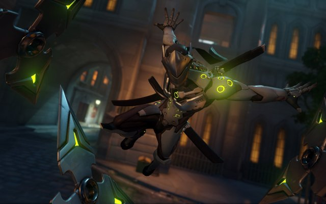 Genji Quotes Beauteous 70 Genji Quotes For Serious Fans Of Overwatch  Awesome Quotes Ever
