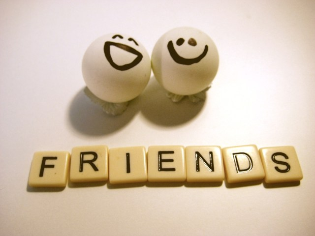 sayings about friends and friendship