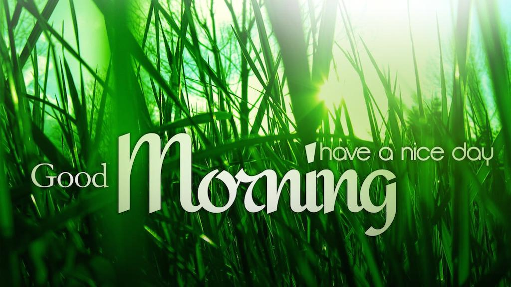 Good morning sayings3