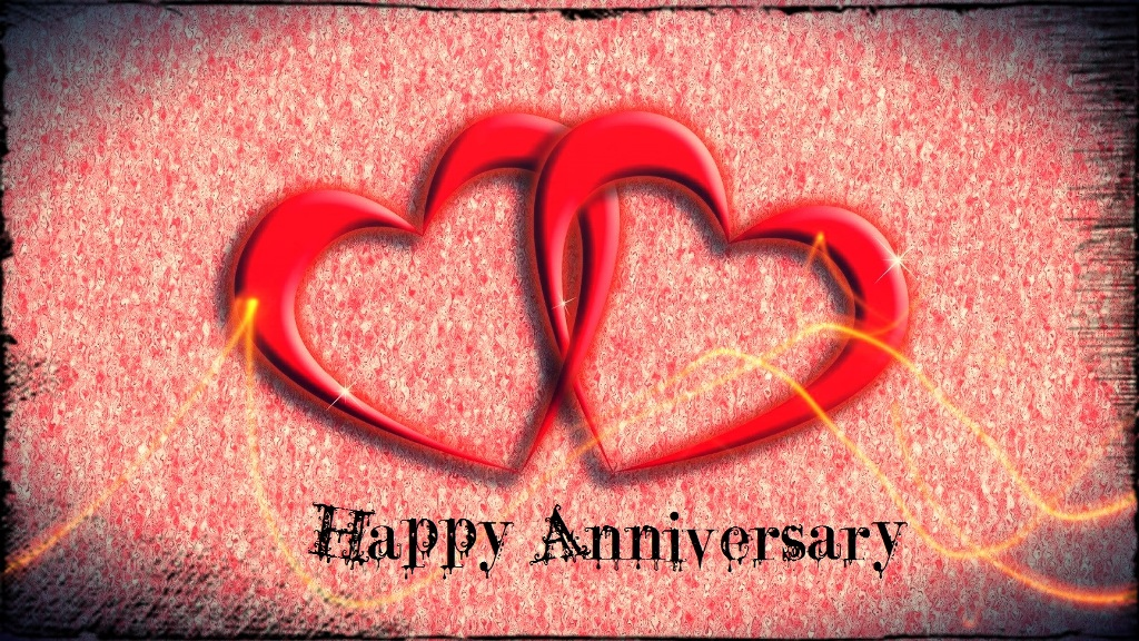 Happy wedding anniversary to my husband messages