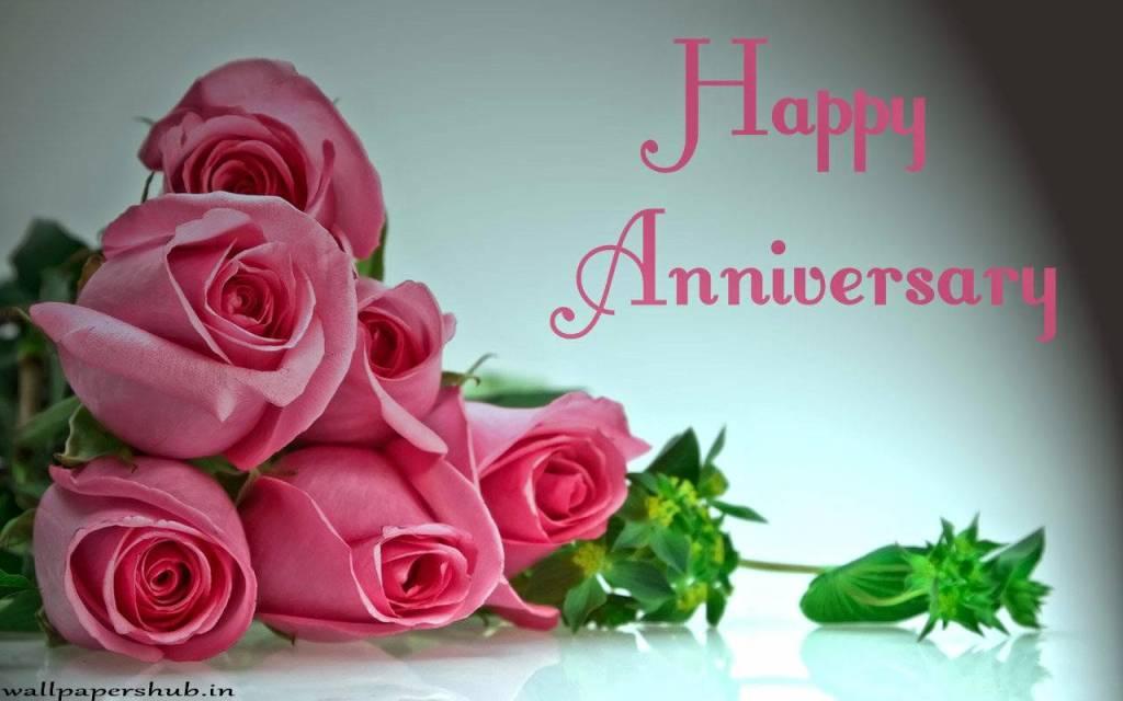 Happy Anniversary 6