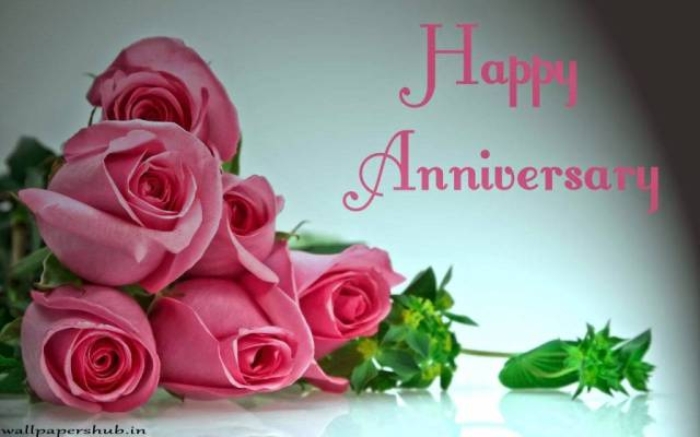 Happy wedding Anniversary to husband messages