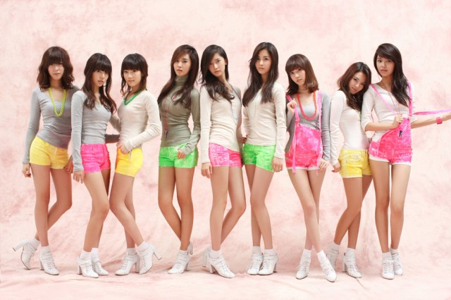 Korean Girl Names
