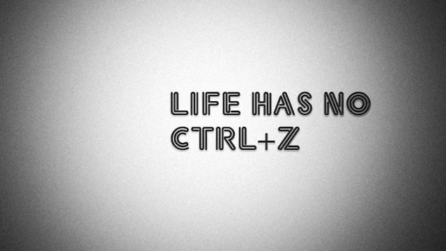 Life sayings 1