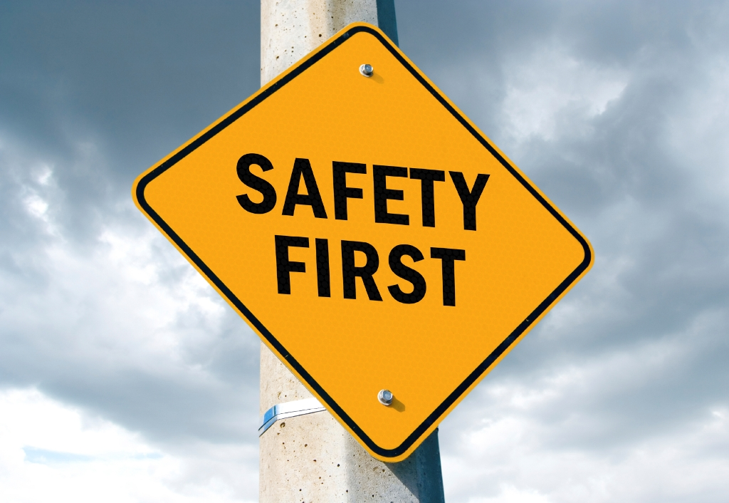 100 Memorable Safety Slogans for the Workplace