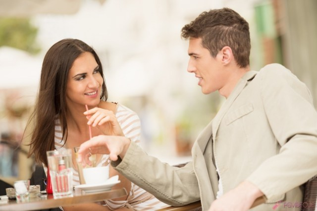 best first date questions