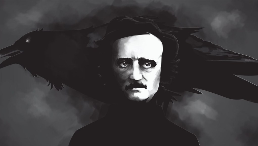50 Best Edgar Allan Poe Quotes: Words Of A Literary Genius