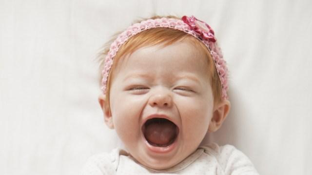 Baby girl with Gaelic Names