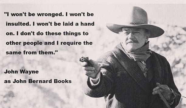 John Wayne Quotes 50 Famous John Wayne Quotes We Would Never Forget John Wayne Quotes
