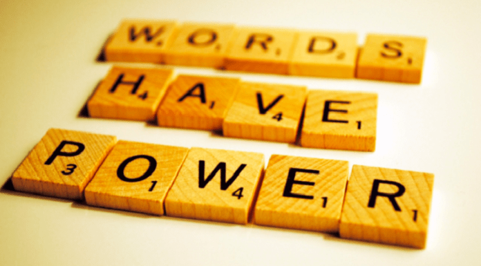 Power Words in Writing