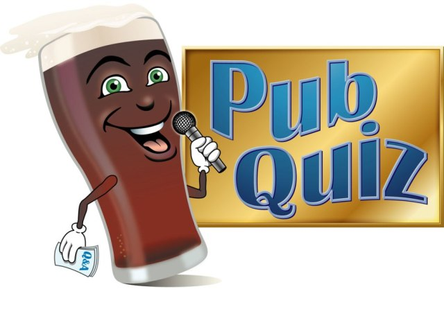 bar trivia questions and answers