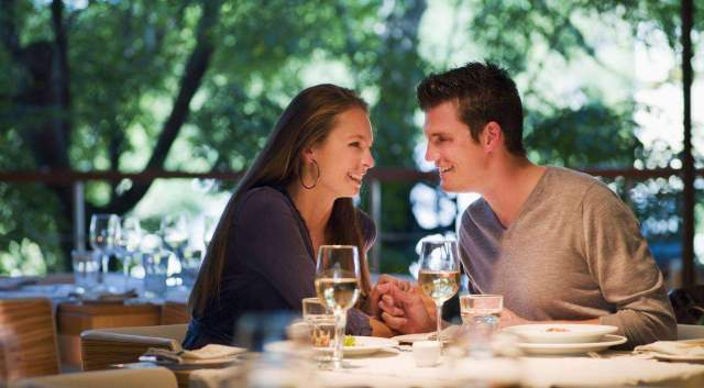 Funny Questions over dinner, first date questions