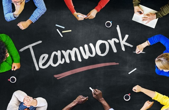 quotes about teamwork 2
