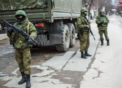 Russian army holds exercises on Polish and Lithuanian borders