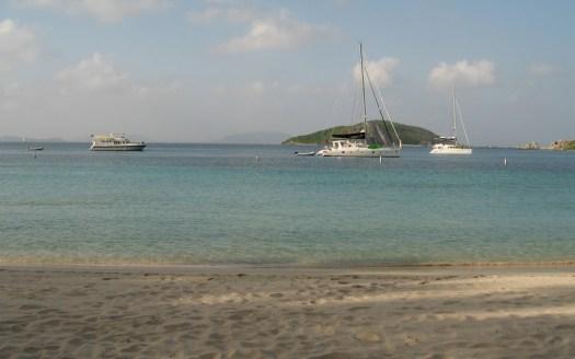 Deadman's Bay