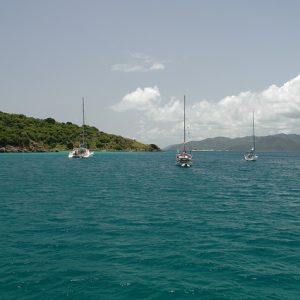 Little Jost Van Dyke, Photo by: David Hudson (Source Flickr)