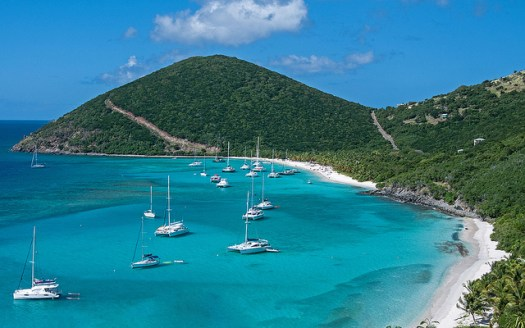 White Bay. Photo: bvi4092