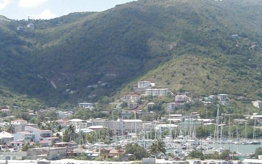 Wickham's Cay I