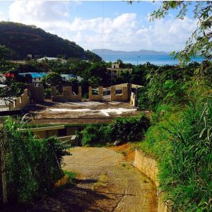 View of the Baugher's Bay from the town, Captured by: kandiikay95 (source: instagram)